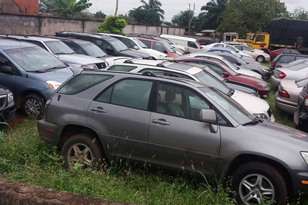 Customs resumes vehicles e-auctions, 6,938 bids