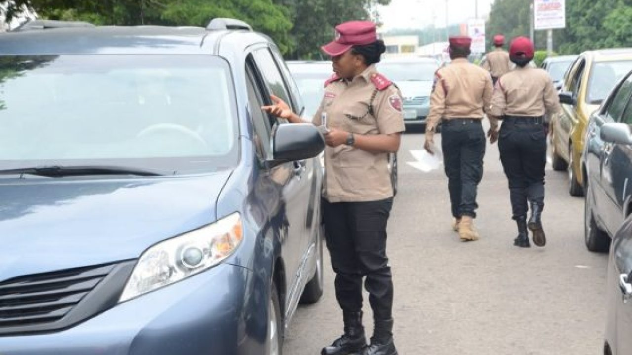 Pay your fines or risk arrest, FRSC warns traffic offenders