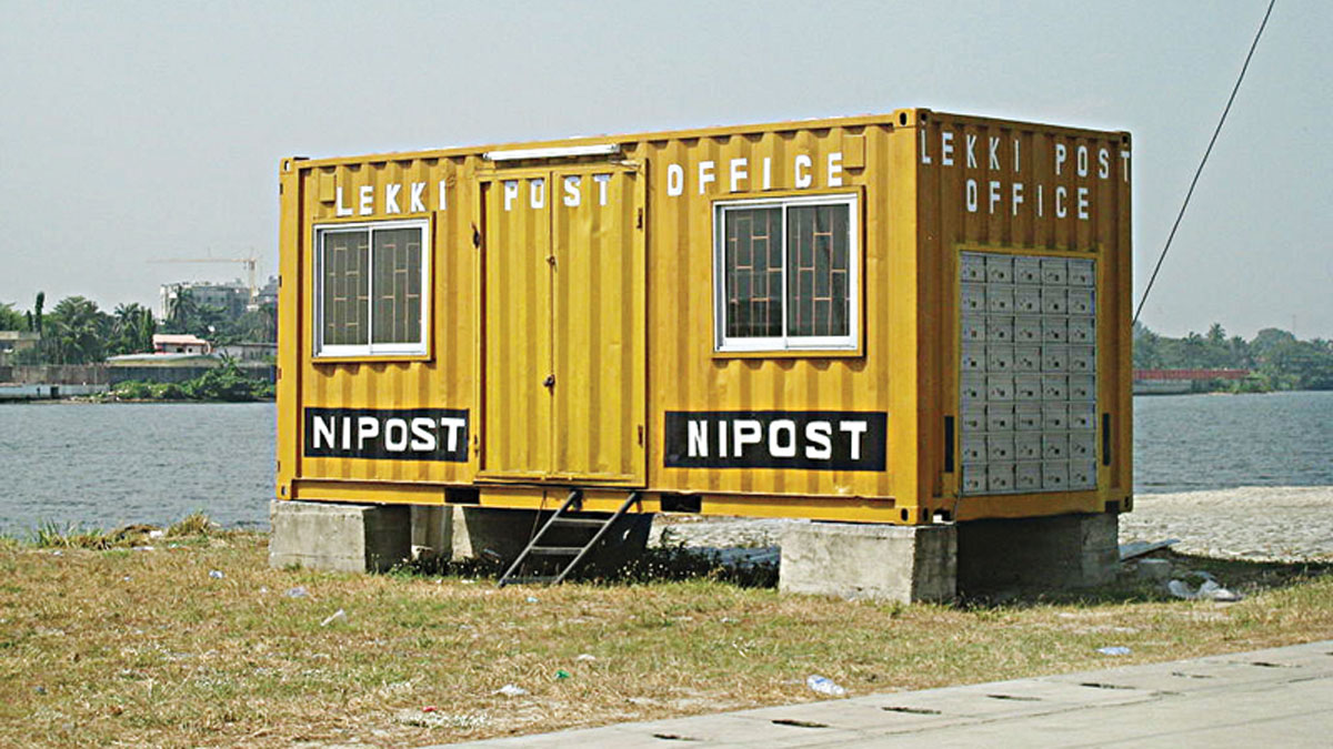 NIPOST to open smart offices across Nigeria- Postmaster General