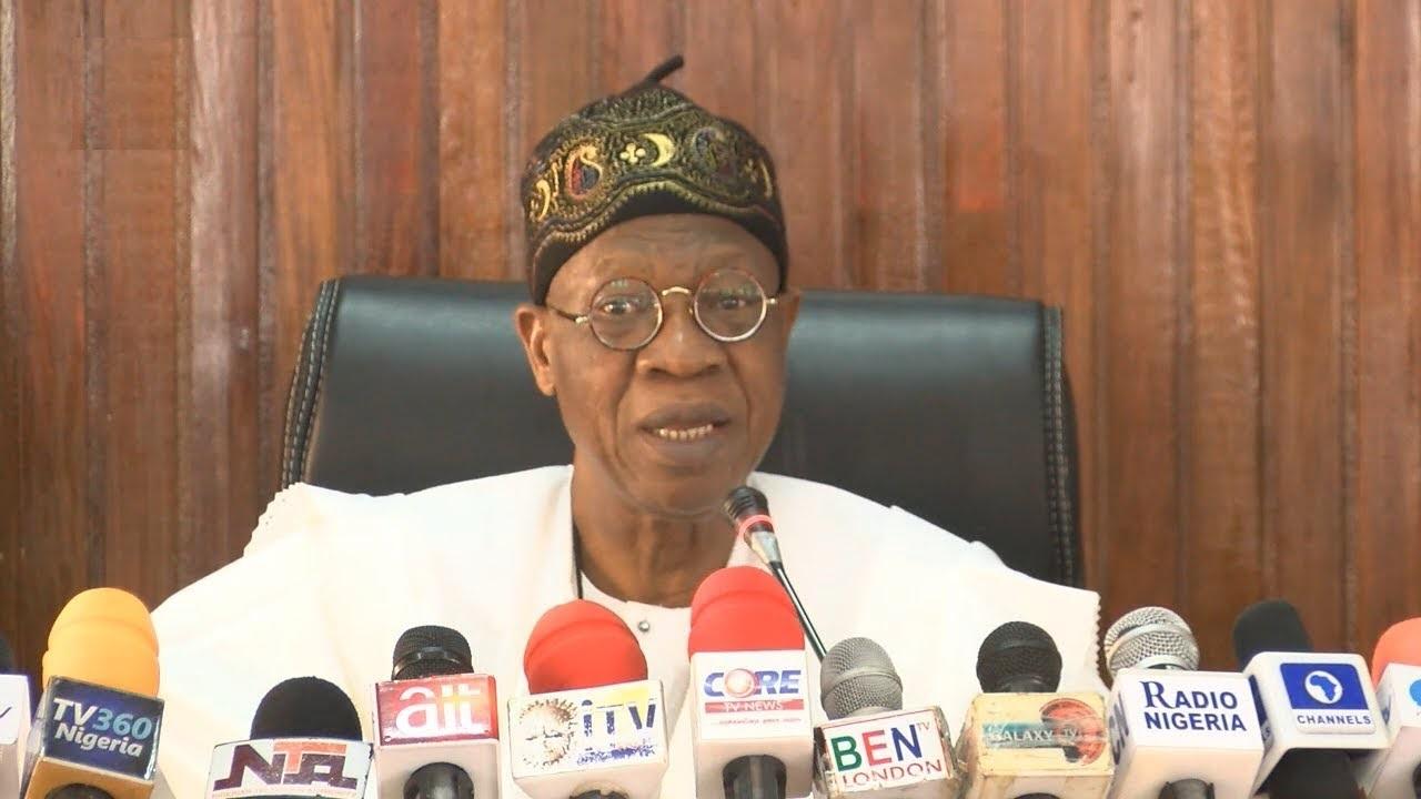 Rail to Niger Republic based on economic benefits- FG
