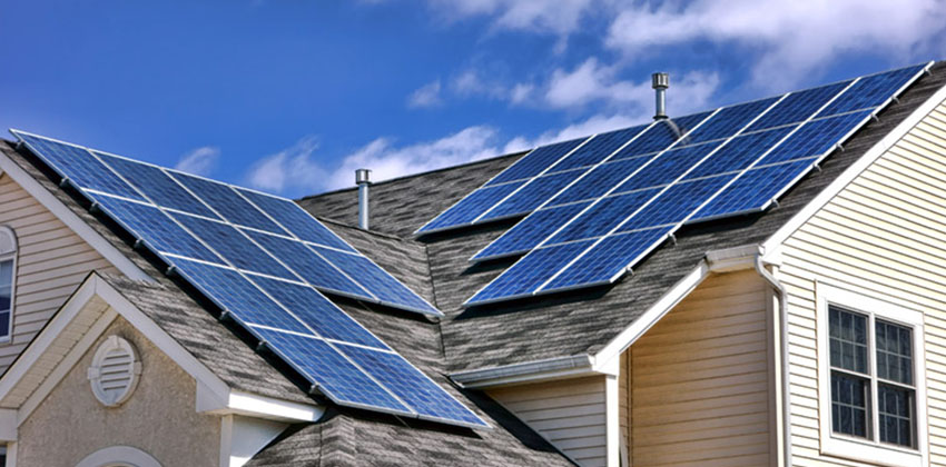 FG to install solar systems for five million homes