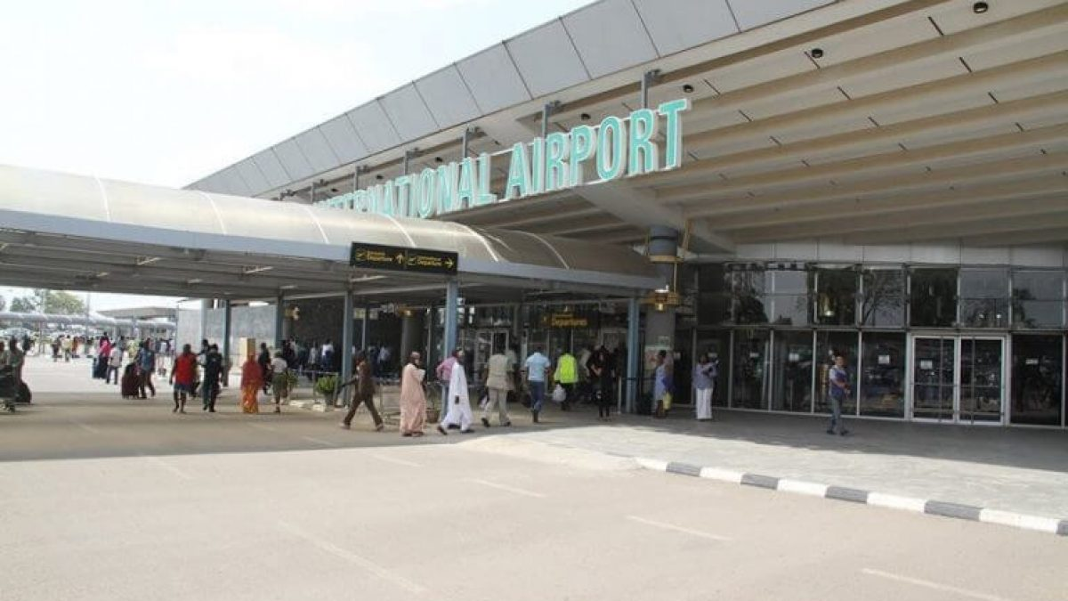 FAAN close airlines' counters over unpaid debts