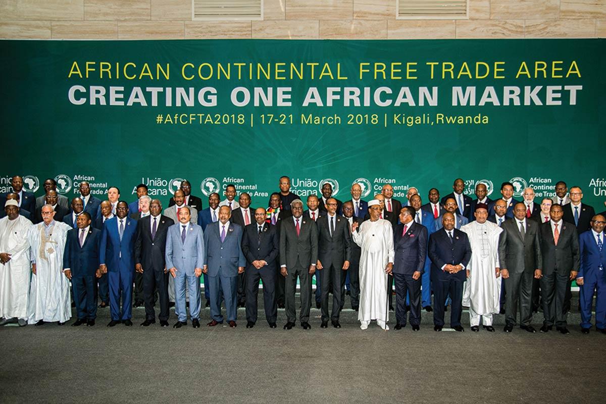 ATO tests online trade platform to help AfCFTA