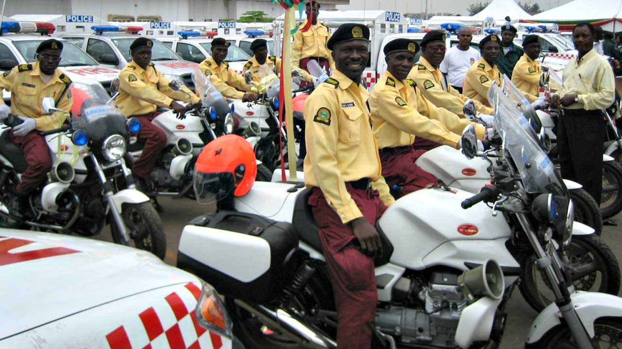 LASTMA to resume fully after restructuring and re-strategising