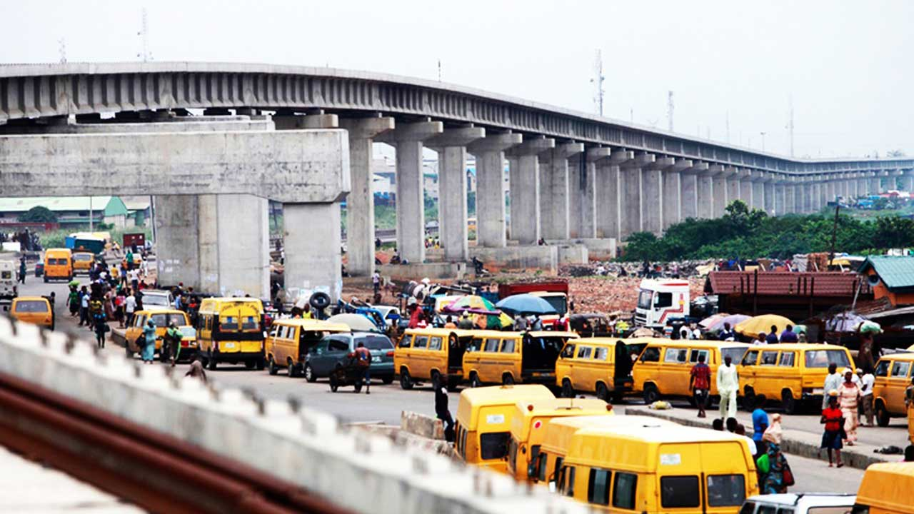 Lagos Red Rail Line will be operational in 24 months – LAMATA