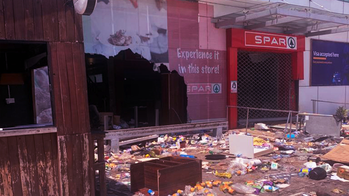 Lagos to compensate owners of vandalised, looted stores
