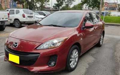 Mazda 3 All New Mt Sedan