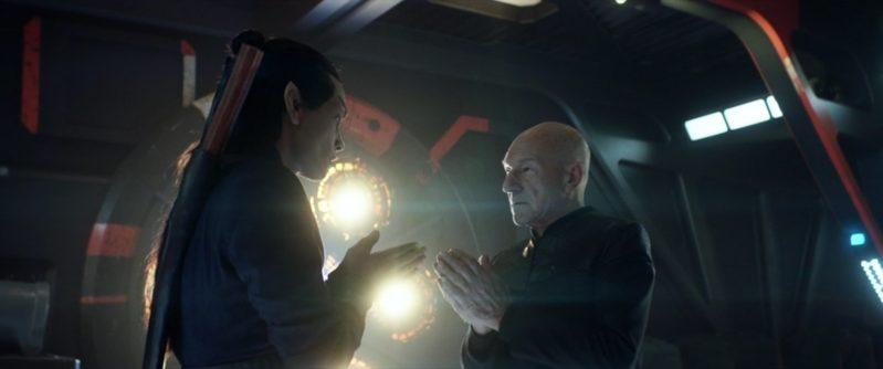 Picard S1E04: Absolute Candor