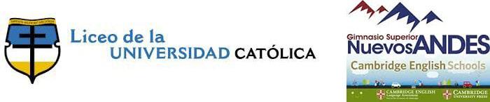 logos de liceo de la universidad catolica