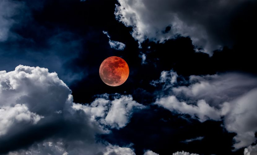 BloodMoon: Don't Miss the Longest Lunar Eclipse of the Century