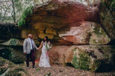 Beautiful Wedding Photography at Wildwood Kangaroo Valley_03