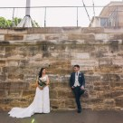 Sydney Observatory Hill Wedding Photography_003