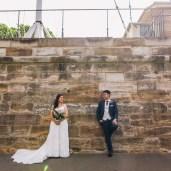Sydney Observatory Hill Wedding Photography_003