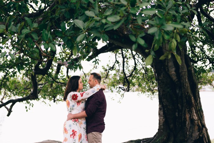 Cabarita Park Sydney Photography Jessica and Wayne Prewedding 26