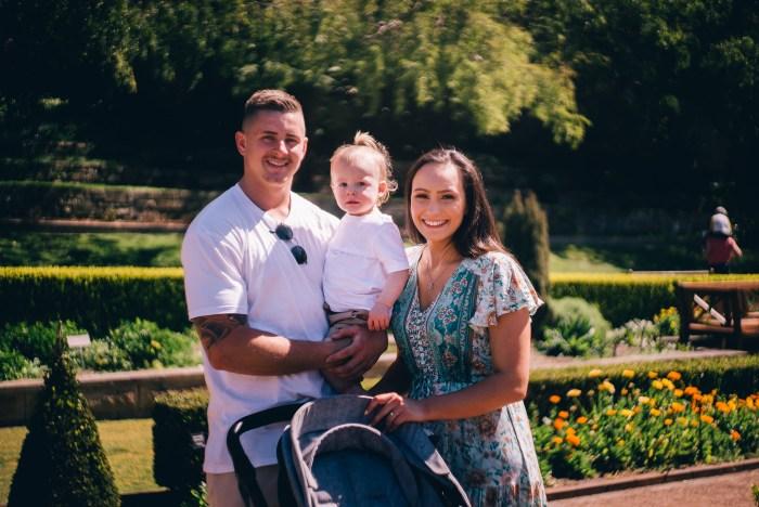 Royal Botanic Garden Sydney Jessica Jack TranStudios 11