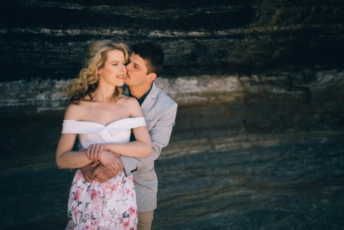 Austinmer Beach Prewedding Photography TranStudios_0005