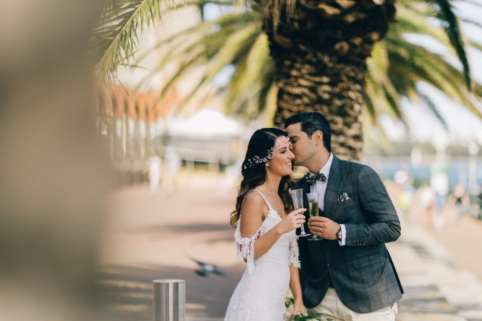 Luna Park Wedding Photography Rebecca & Daniel TranStudios 3
