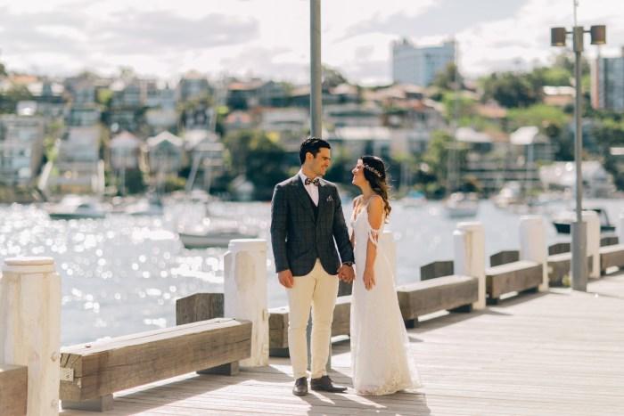 Luna Park Wedding Photography Rebecca & Daniel TranStudios 4