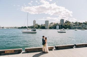 Luna Park Wedding Photography Rebecca & Daniel TranStudios 5