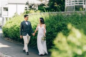 Luna Park Wedding Photography Rebecca & Daniel TranStudios 8
