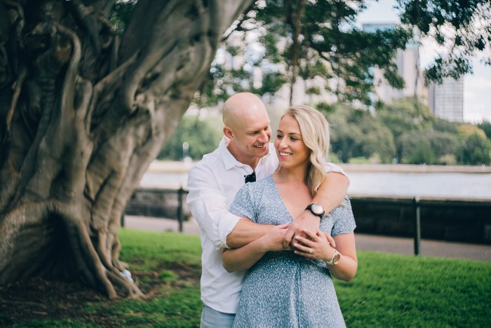 Royal Botanic Garden Sydney PreWedding Photography_TranStudios_0009