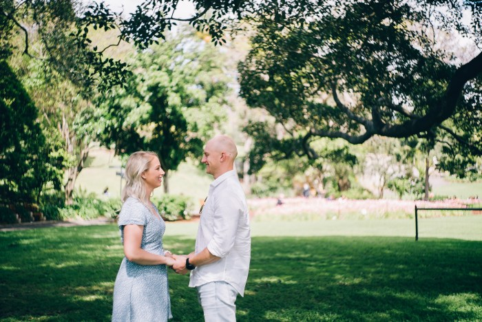 Royal Botanic Garden Sydney PreWedding Photography_TranStudios_0012