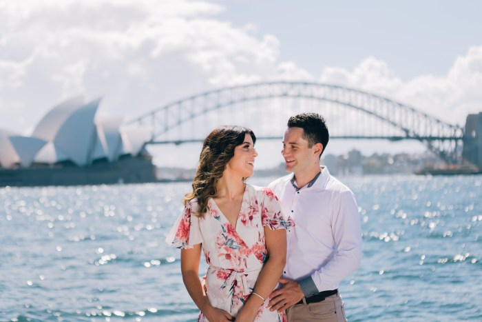 Mrs Macquarie's Chair Prewedding Photography Transtudios 007