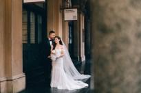 Australia Post - Sydney GPO Martin Place Wedding Photography 02