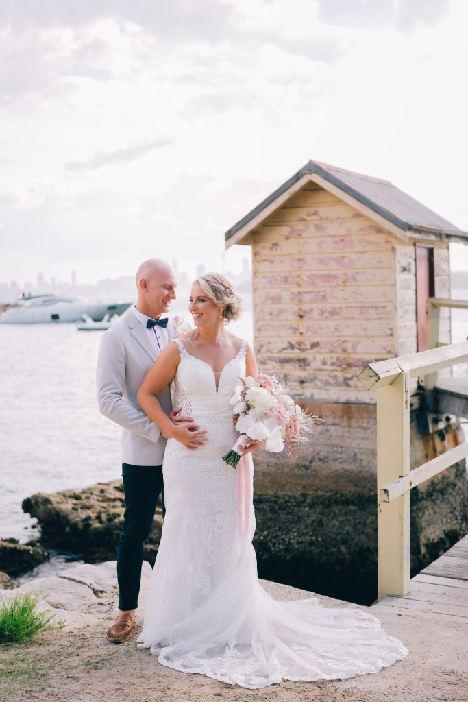 watsons bay boutique hotel wedding photography 10