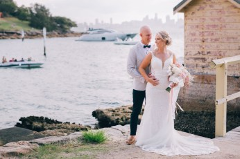 watsons bay boutique hotel wedding photography 09