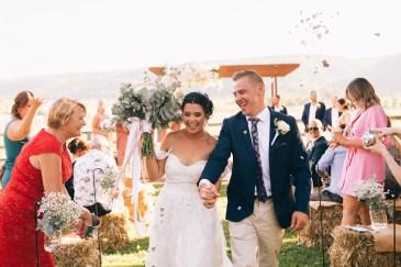 Wedding Photography at Sydney Polo Club 01