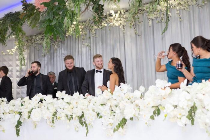 Villa blanca reception wedding transtudios 9