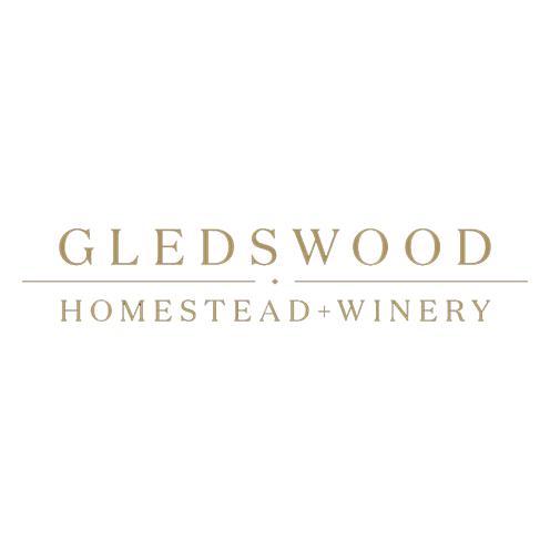 Gledswood Homestead and Winery Logo
