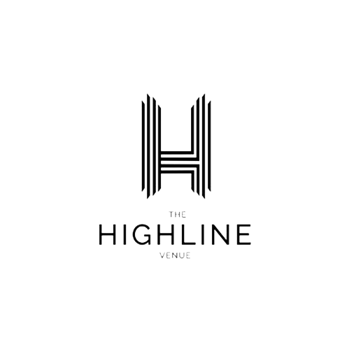 The Highline Venue Logo