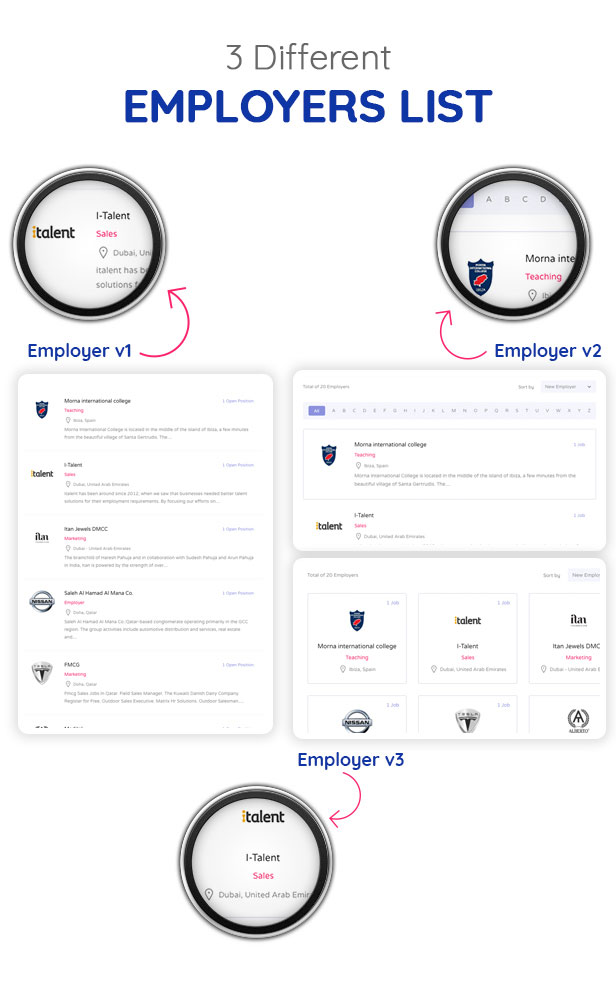 Jobhunt - Job Board WordPress theme for WP Job Manager - 14