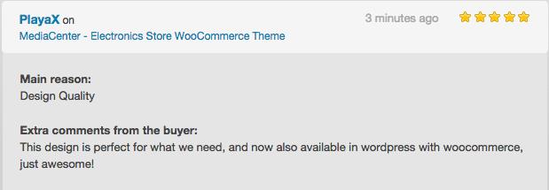 MediaCenter - Electronics Store WooCommerce Theme - 22
