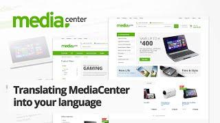MediaCenter - Electronics Store WooCommerce Theme - 5