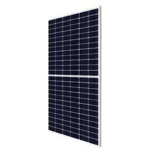 Canadian Solar 440 mono saulės modulis
