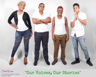 -Our Voices, Our Stories- group pic
