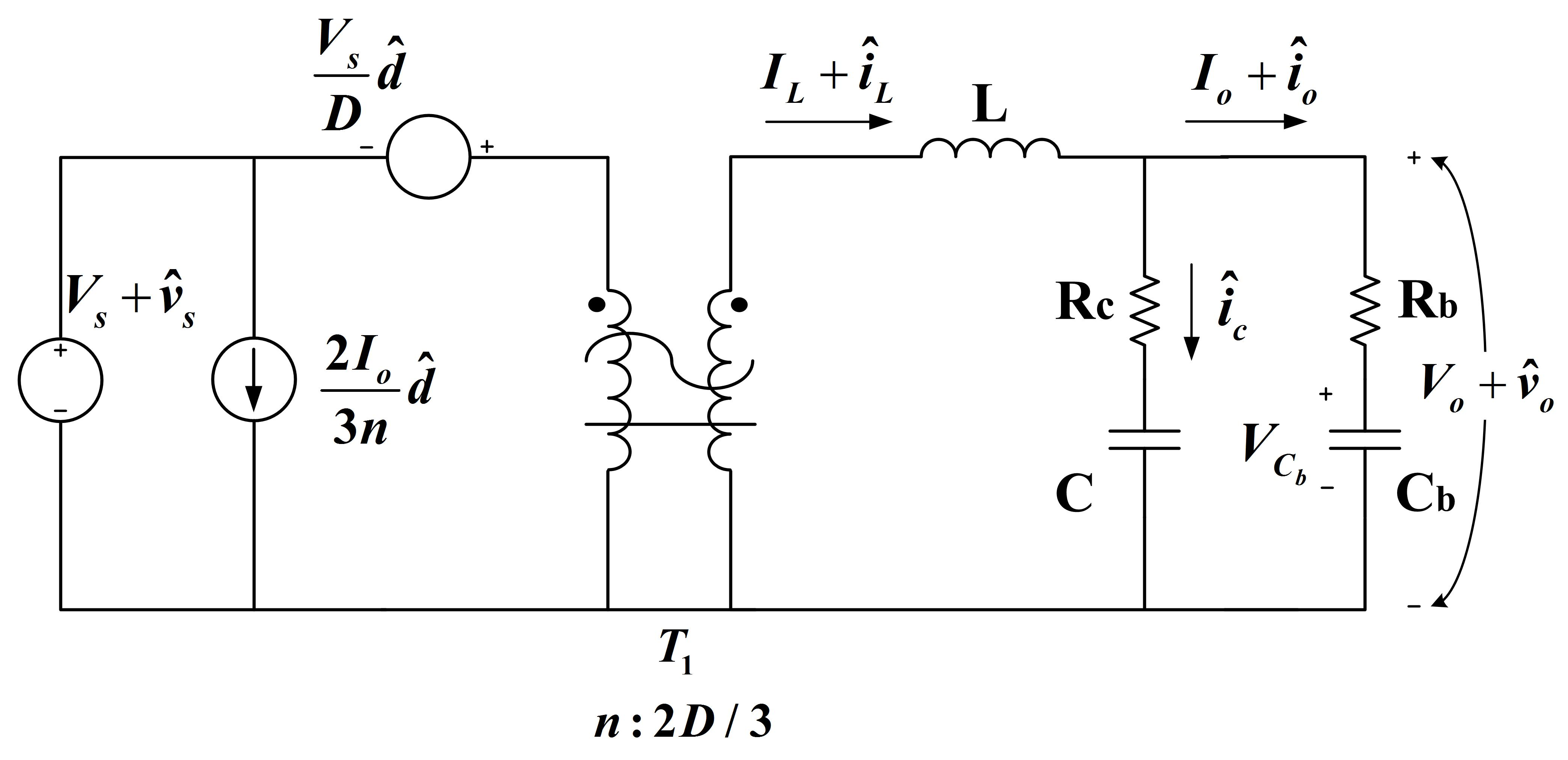 Multiple Output Charger Based On Phase Shift Full Bridge Converter With The Novel Time Division