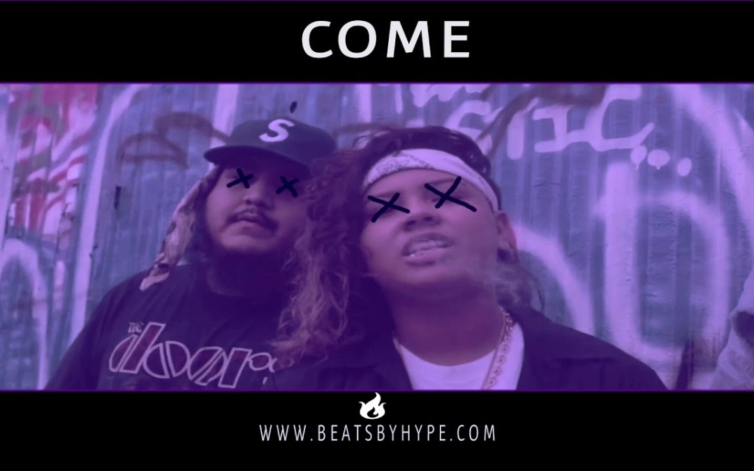 "BeatsByHype – Hard Trap Beat  ""COME"""