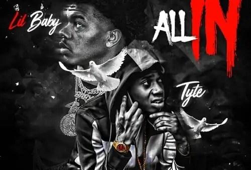 Lil Baby - All In tekst lyrics