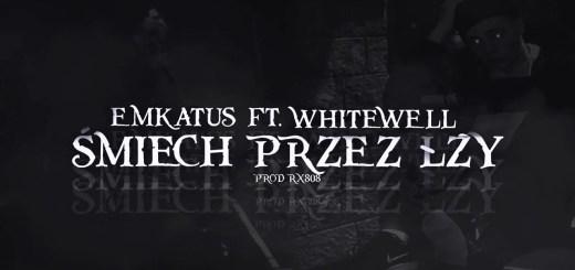 EmKaTus feat. WhiteWell - Śmiech przez łzy tekst lyrics