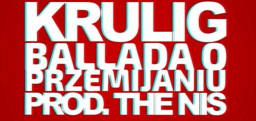 Krulig - Ballada o przemijaniu tekst lyrics
