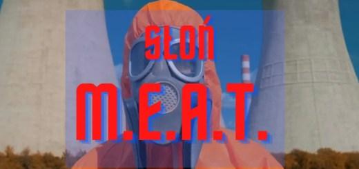 Słoń - M.E.A.T. _ Prod. Chris Carson tekst lyrics trapoffice