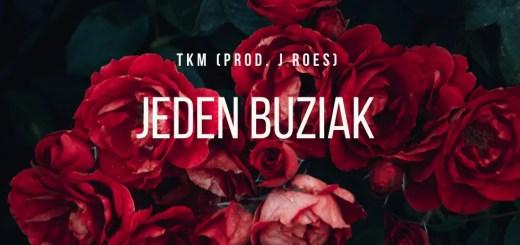 TKM - Jeden buziak (prod. J Roes) tekst lyrics trapoffice