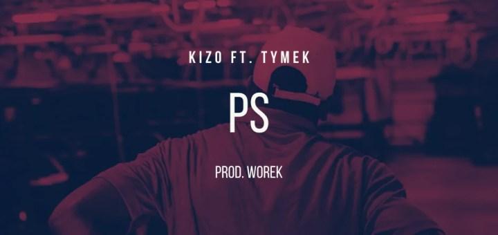 kizo ft tymek ps prod worek trapoffice tekst lyrics