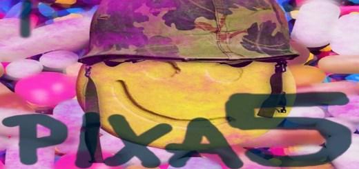 łęgu pixa 5 tekst lyrics