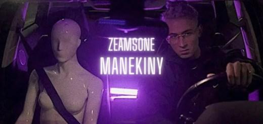 zeamsone manekiny tekst lyrics trapoffice