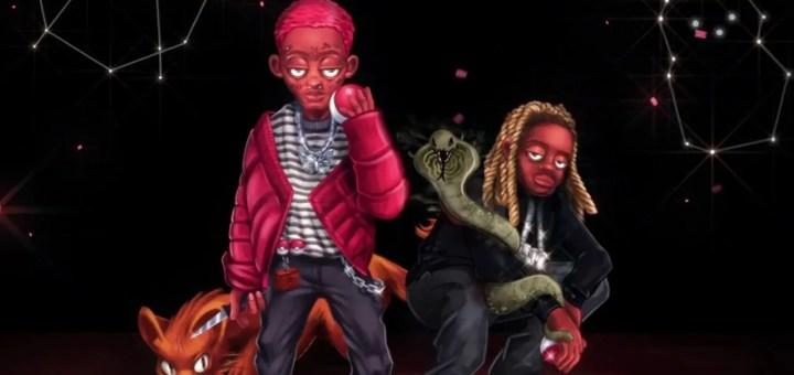 Lil Tracy – Designer Talk ft. Lil Keed